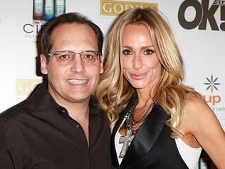 Russell e Taylor Armstrong