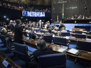 Outro tema que deve avançar na terça-feira é um plano de trabalho em torno de propostas sobre o pacto federativo