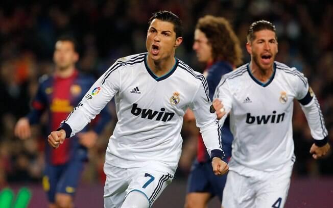 2º Real Madrid (Espanha) - 36,8 milhões