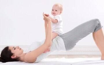 Pode fazer atividade física durante a amamentação? Especialista explica