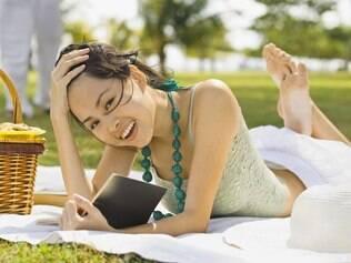 Alimentação saudável, com leite e derivados, com exposição adequada ao sol garantem vitamina D ao organismo