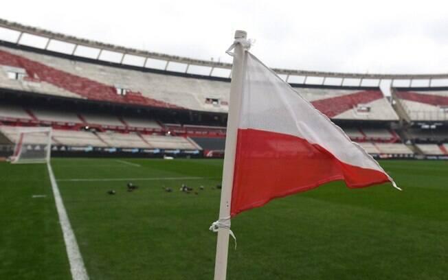Casa do River Plate foi inaugurada em 1938