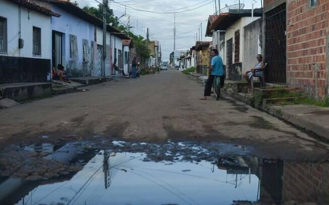 Entre os 5.570 municípios brasileiros, 3.444 não possuem política de saneamento básico