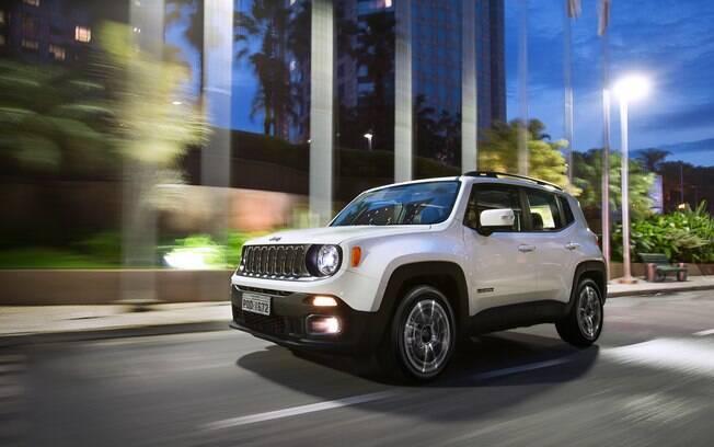 Ainda sem data de estreia, novo modelo da Jeep ficaria abaixo do Renegade, tanto em preço quanto em tamanho e equipamentos.