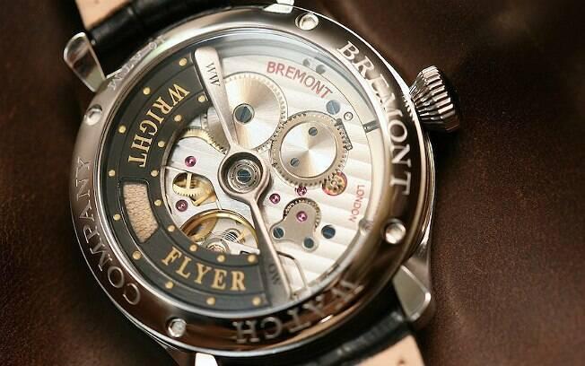 Relógio em homenagem aos irmãos Wright terá pedaço do avião do início do século passado