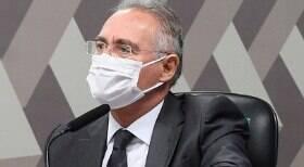 'Há culpados e serão punidos', promete cúpula da CPI da Covid