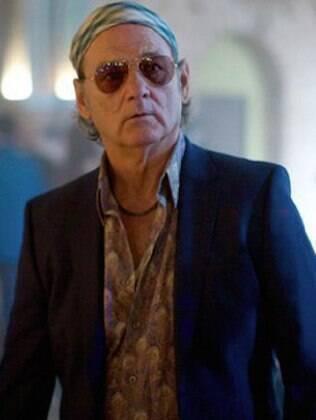Bill Murray terá um especial de natal dirigido por Sofia Coppola
