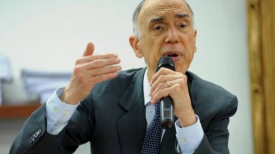 Ex-vice-presidente da República Marco Maciel