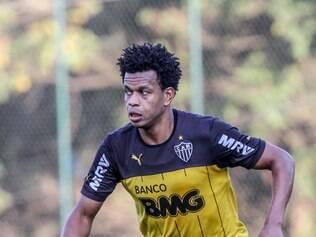 Edcarlos substitui Jemerson em duelo com o Botafogo, neste domingo, no Horto
