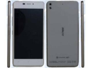 Fabricante promete que aparelho será mais fino que Iphone 5S e Samsung Galaxy S5.