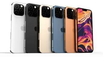 iPhone 13 deve ter bateria mais durável
