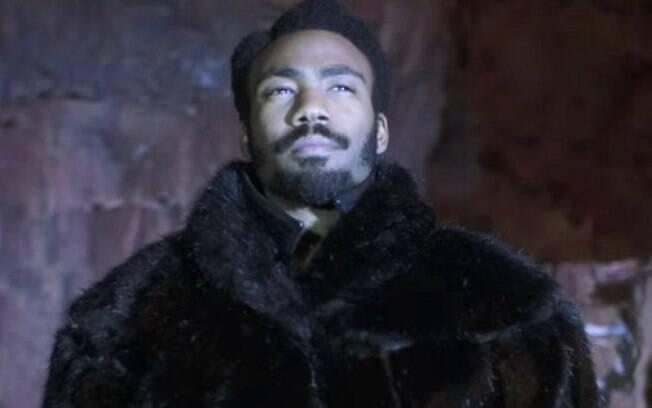 Teaser do filme solo sobre Han Solo foi um dos destaques dos trailers do Super Bowl