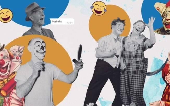 Almanaque conta história do circo para público infanto-juvenil