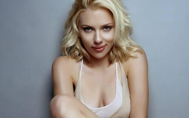 Scarlett Johansson é a celebridade mais próxima do ideal de beleza dos gregos da Antiguidade