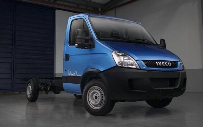 Iveco Daily City: Veículo de trabalho que não abre mão de alguns atributos dos carros de passeio