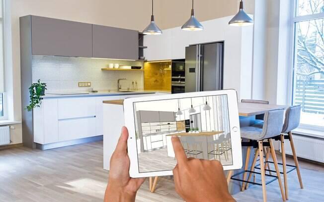 Você pensa em ter armários planejados da casa, mas não sabe quais as vantagens? Confira cinco motivos nesta matéria