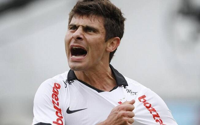 Corinthians convida Alex para fazer parte da gestão