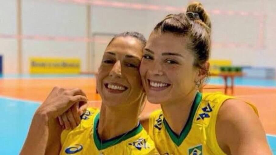 Rosamaria e Carol Gattaz viralizaram nas redes sociais