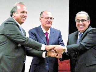 Sintonia.   Governadores apresentarão estudo para apontar cenário atual e futubo do abastecimento