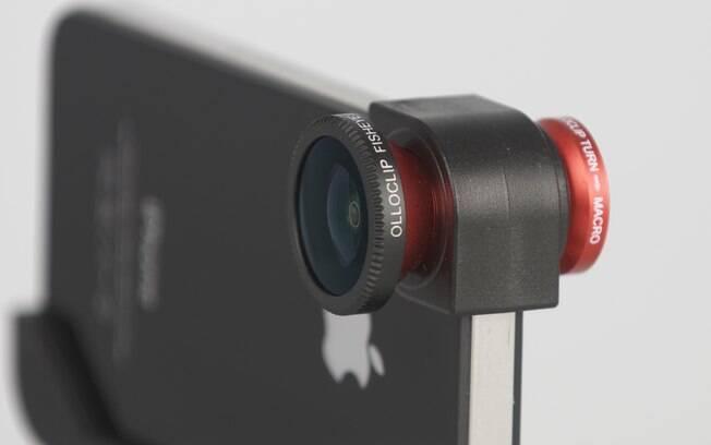 d5fa3a57c54 A empresa Olloclip fabrica um pacote com três lentes (olho-de-peixe