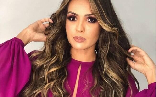 Em entrevista exclusiva ao Delas, a influenciadora digital Thainara Martins conta como descobriu que o noivo estava a traindo com a melhor amiga