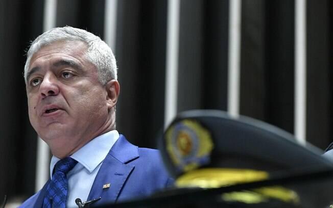 Líder do PSL no Senado, Major Olímpio (SP) acredita em votação tranquila para aprovação na Casa