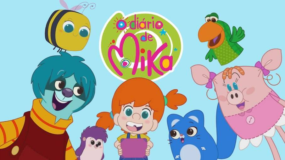 Produzida pela Supertoons, a série é uma das maiores audiências da programação infantil da TV Cultura
