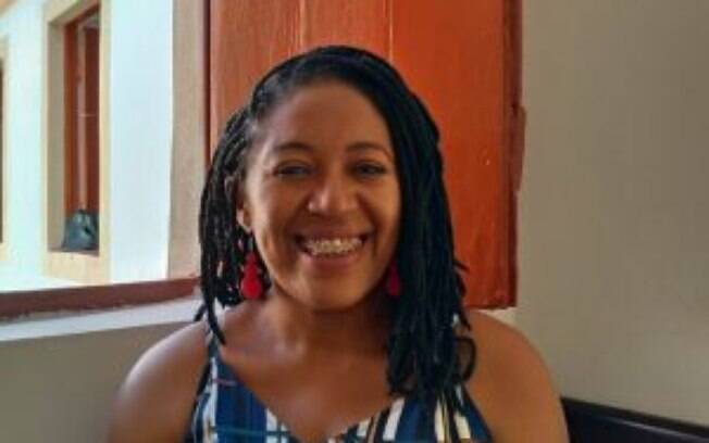 Marta Paixão, quilombola, é pré-candidata em Amarante, no Piauí