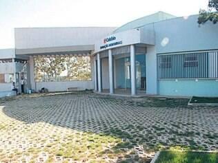 Novo banco está localizado estrategicamente próximo a aeroporto