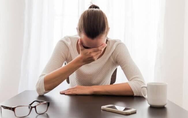 Síndrome do Pensamento Acelerado faz você pensar que as 24 horas do dia não são suficientes para todas as demandas