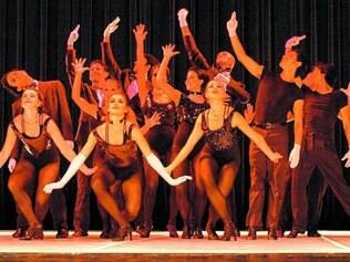 Momento. Com 43 anos de criação, Ballet Stagium enfrenta um momento difícil com alta de aluguéis