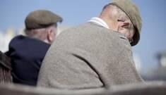 """Aumento gradual de depressão """"pode prever risco de demência"""""""