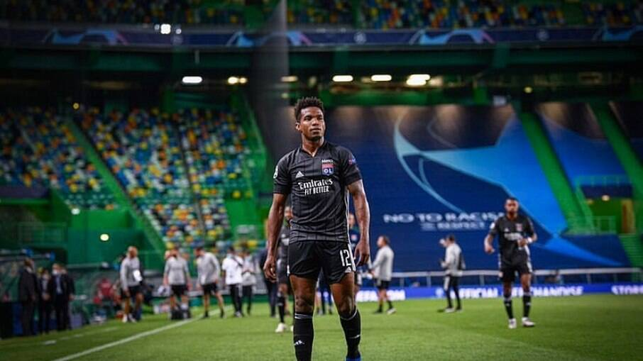 Thiago Mendes quer jogar pelo Flamengo