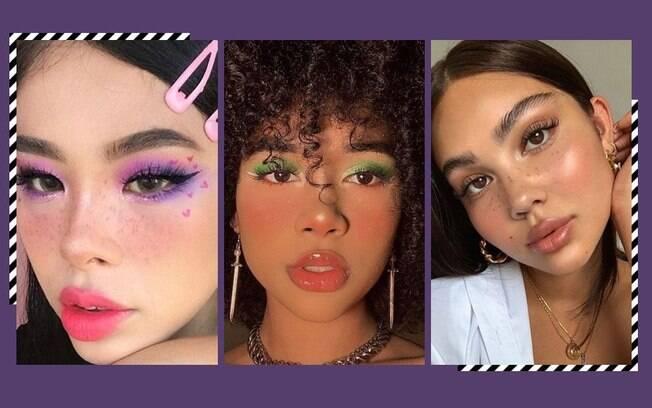Make soft girl: confira as dicas para seguir a tendência de beleza do TikTok