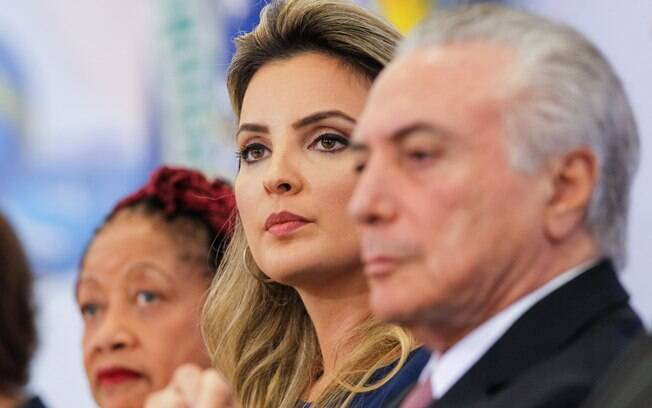 Advogado José Yunes vendeu uma casa à primeira-dama, Marcela Temer, em 2010, no Alto de Pinheiros, em São Paulo