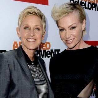 Conheça os casais gays mais famosos de Hollywood