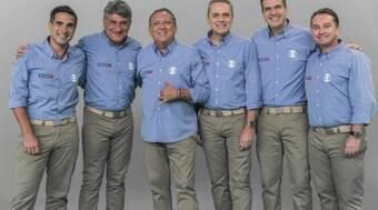 Globo perde narradores e define novo nome para comandar futebol