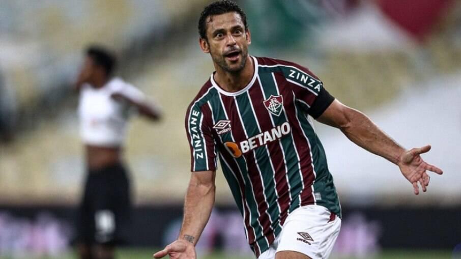 Fred e Atlético-MG travam longa disputa na Justiça