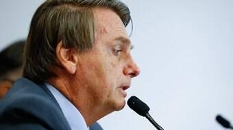 Maioria dos brasileiros veem governo Bolsonaro como corrupto
