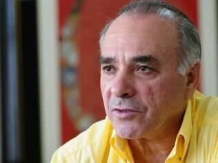 Canhedo foi preso em flagrante por porte ilegal de armas. Ele é um dos alvos de operação da PF que investiga um esquema de fraude fiscal superior a R$ 875 milhões