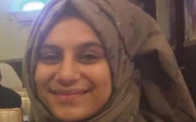 Maarib Al Hishmaw, de 16 anos, foi espancada e queimada com óleo quente após recusar casamento arranjado nos EUA