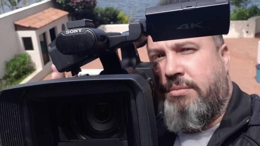 Diretor de filmes pornôs Fábio Pereira da Silva