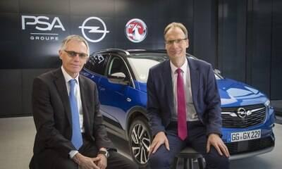 Opel exclui Brasil da volta à América Latina