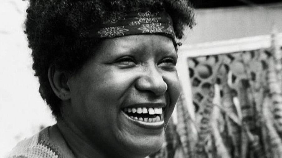 O legado de Lélia Gonzalez é importante para a história do movimento negro brasileiro