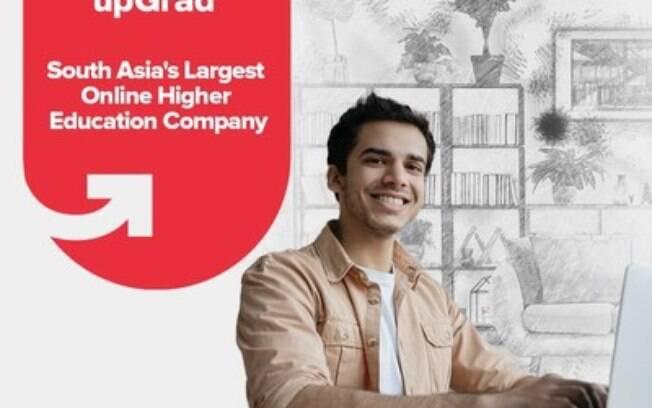 upGrad registra faturamento anual de US$ 165 milhões