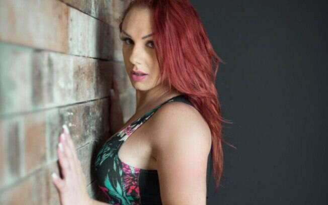 Bruna Fitness é uma estrela pornô em destaque. Saiba um pouco mais