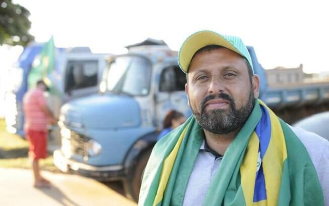 Wallace Ladim, que apoiou Bolsonaro em 2018, agora o acusa de traição