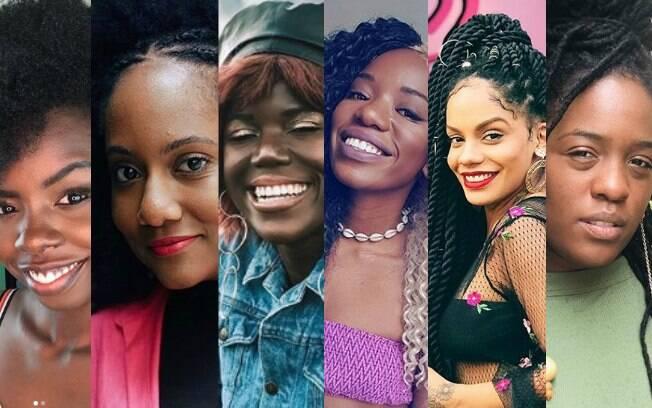 Aproveite o Dia da Consciência Negra para conhecer e se inspirar no trabalho de algumas produtoras de conteúdo digital