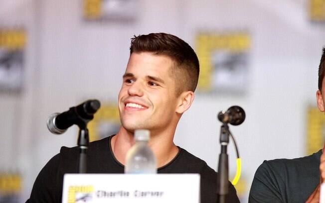 Charlie Carver