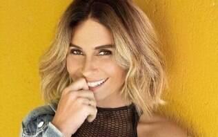 Giovanna Antonelli quer emagrecer até 10 kg para atuar em série